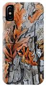 Eruption I IPhone Case