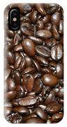 Espresso Beans IPhone Case
