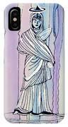 Essence Of Greece IPhone Case