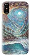 Essence Of Hawaii IPhone Case