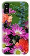 Essence Of Joy 3 IPhone Case