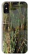 Estuaries Edge IPhone Case