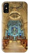 Eternal Search IPhone Case