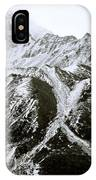 Ethereal Himalayas IPhone Case