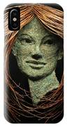 Euphrosyne Of The Three Graces IPhone Case