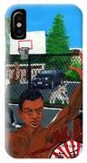 Eureka Park Throwback IPhone X Case
