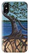 Evans Landing Mangroves IPhone Case