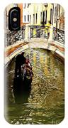 Evanscent - Venice IPhone Case