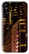 Evening Color IPhone Case