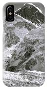 Everest Sunrise IPhone Case