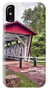 Everett  Bridge IPhone Case