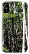 Everglade Magic IPhone Case