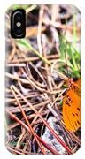 Everglades 6 IPhone Case