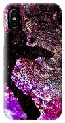 Evolution - Abstract 003 IPhone Case