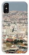 Exiting Lisbon By Plane IPhone Case