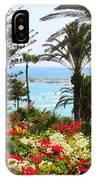 Exotic Beach IPhone Case