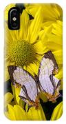 Exotic Butterfly IPhone Case