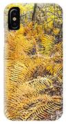Exotic Plants Of The Dunes IPhone Case