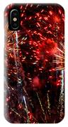 Explode IPhone Case