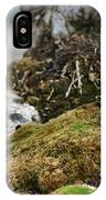 Exposed Roots IPhone Case