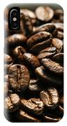 Expresso Beans IPhone Case
