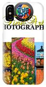 Eye On Fine Art Photography March Cover IPhone Case