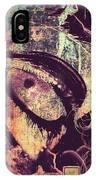 Eyes Despise  IPhone Case