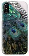 Eyes On My Back IPhone Case