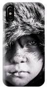 Eyes On Stun IPhone Case