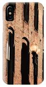 Facades IPhone Case