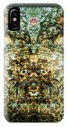 Face Bark Within IPhone Case