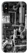 Fairbanks Morse Diesel IPhone Case