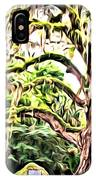 Fairchild Painted IPhone Case