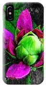 Fairy Bloom  IPhone X Case