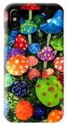 Fairy Kingdom IPhone Case