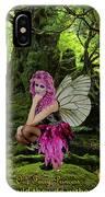 Fairy Princess IPhone Case