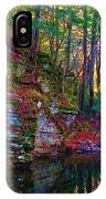 Fairyland Forest IPhone Case