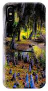 Fairyland Of Gnomes IPhone Case