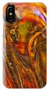 Fairytale Colors IPhone Case