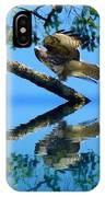 Falcon Reflect IPhone Case