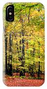 Fall 20 IPhone Case