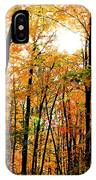 Fall 22 IPhone Case