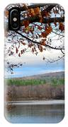 Fall Approaching IPhone Case