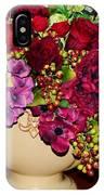 Fall Centerpiece IPhone Case