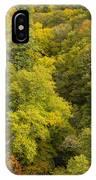 Fall Color Hills Mi 3 IPhone Case