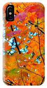 Fall Colors 2014-5 IPhone Case
