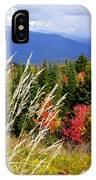 Fall Foliage 2 IPhone Case