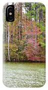 Fall Landscape 2 IPhone Case