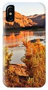 Fall On The Colorado IPhone Case