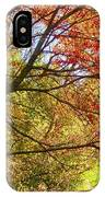 Fall Outstretched IPhone Case